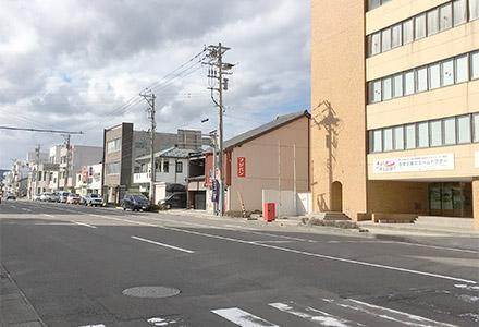 神楽町2丁目商店街の写真