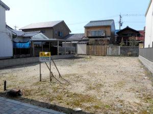 物件「空き地(相生町)」の写真